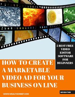 Video Ad Marketing