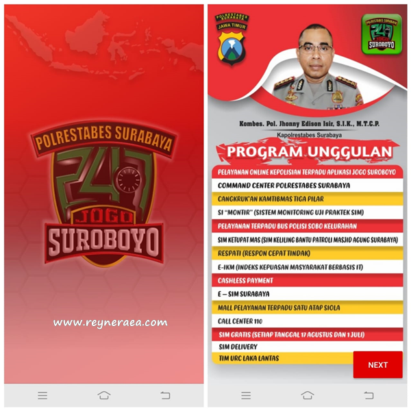Mengurus Perpanjangan SIM C Di Tunjungan Plaza Surabaya