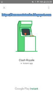 logo instant app