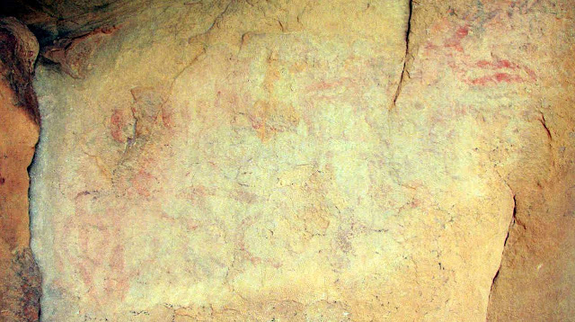 tormon-parque-cultural-albarracin-pintura-rupestre