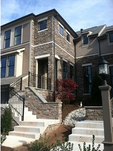 Miller & Smith Homes: New Townhomes in Northern Virginia