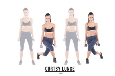 Best Moves For Round BUTT in 4 WEEKS!