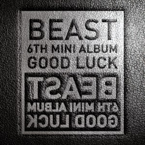 Beast English Translation Lyrics Good Luck