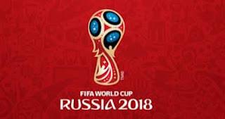 Cara Menyaksikan FIFA Piala Dunia