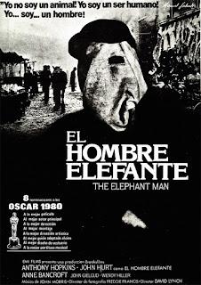 El hombre elefante (David Lynch)