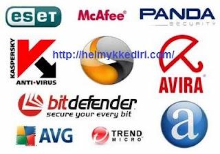 Dampak buruk menggunakan banyak antivirus