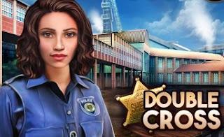 Double Cross Hidden Object Online Game