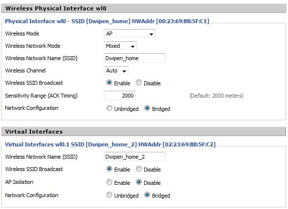 How To Disable Access Point Ap Isolation On My Router Image