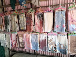 Toko Hijab Paling Lengkap Di Kota Bangko