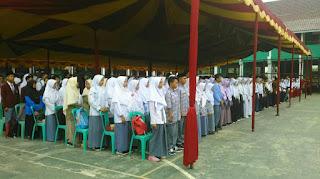 Madrasah Menjadi Benteng Runtuhnya Moral