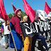 Pemerintah Bungkam, Rakyat Ponorogo Turun ke Jalan