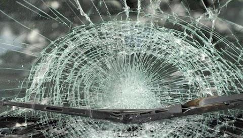 Baleset miatt lezárták az M43-as autópályát a csanádpalotai átkelő közelében