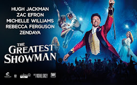 Arul S Movie Review Blog The Greatest Showman 2017 Review An Ordinary Musical Sequence