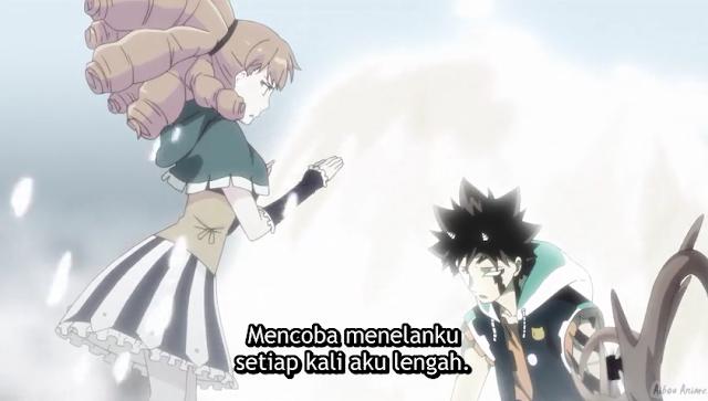 Radiant Season 2 Episode 08 Subtitle Indonesia