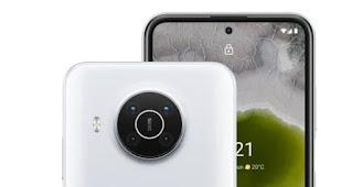 Nokia X10 price