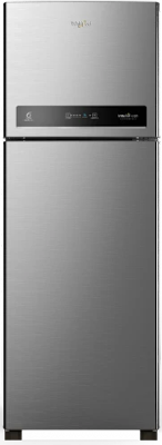 Whirpool 265 L Inverter Double Door Refrigerator (INTELLIFRESH)