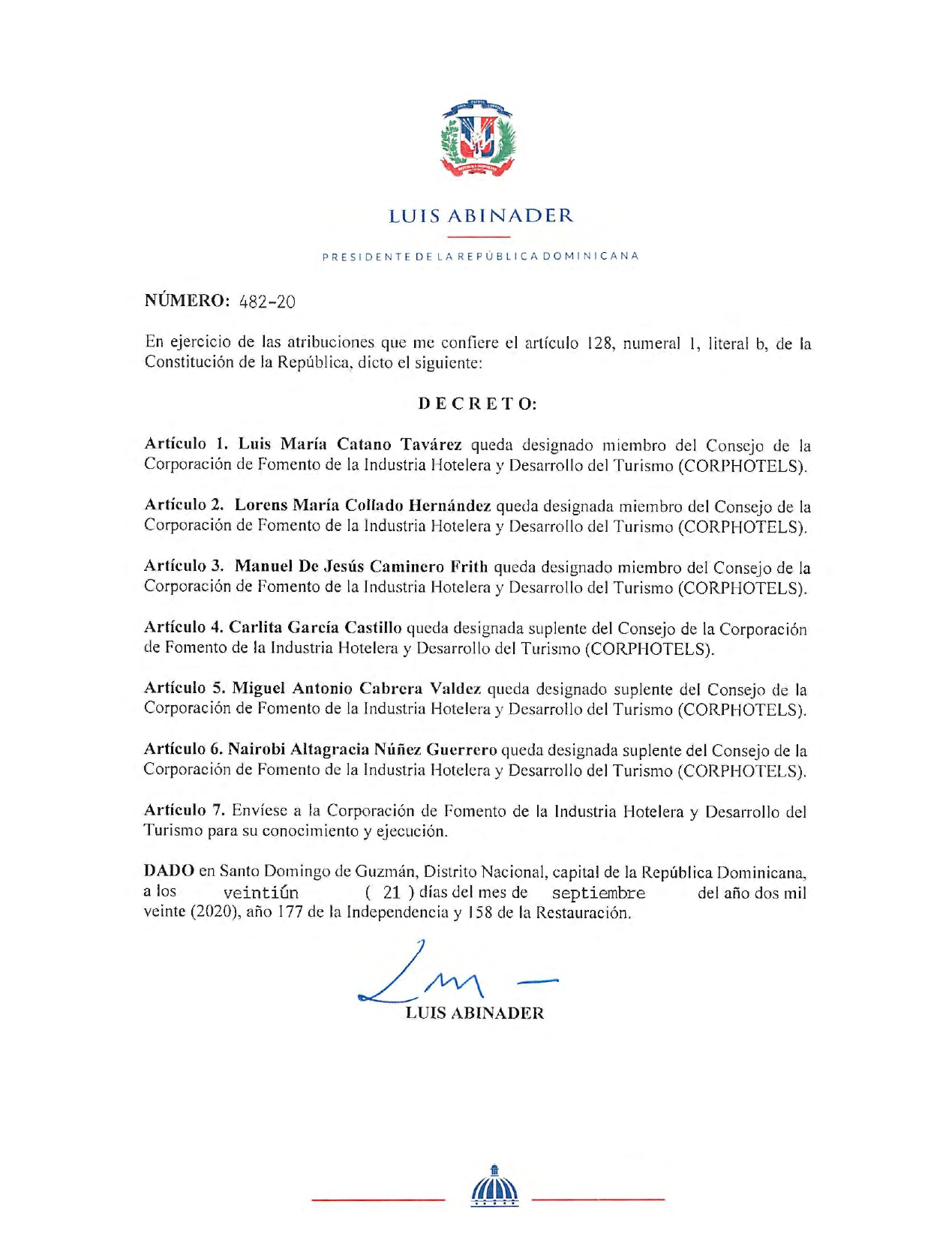 decreto 482-20
