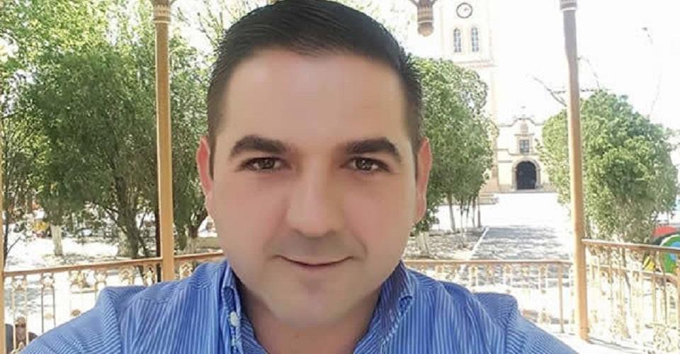 Localizan a alcalde de Mier, Tamaulipas, después de que fuera secuestrado por hombres armados