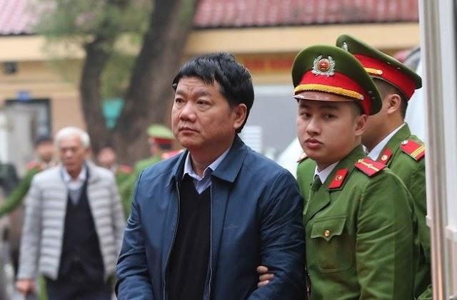 Đinh La Thăng và đồng phạm, Tại sao chỉ 13 ngày bị bắt đã xong 2 kết luận?