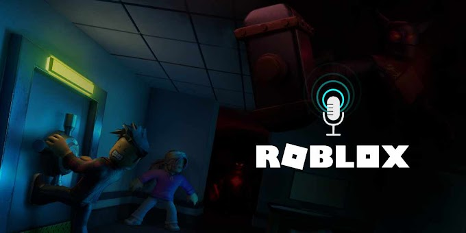 Roblox is here with a new voice chat system (FAQ Updated)