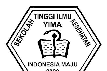 Logo SEKOLAH TINGGI ILMU KESEHATAN YIMA
