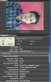 Adobe bridge yaitu sebuah aplikasi software yang disertakan dalam Adobe photoshop atau su Cara Praktis Memanage Photo Menggunakan Adobe Bridge