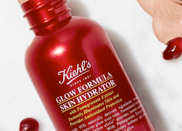 Glow Formula Skin Hydrator de Kiehl´s
