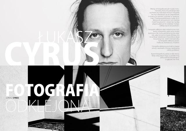 """Wystawa fotografii Klubu Fotograficznego """"Źródło"""" w Saalbach-Hinterglemm w Austrii. Projekt graficzny: Bartosz Klosek"""