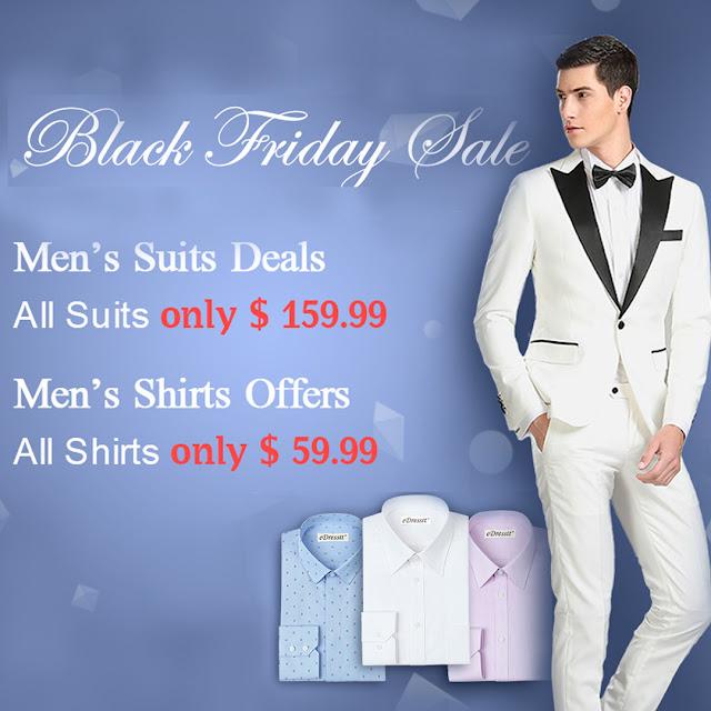 mens business suit sale