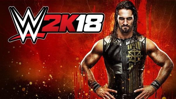 Spesifikasi WWE 2K18