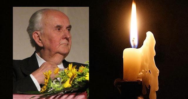 Συλλυπητήρια Γ.  Ανδριανού για την απώλεια του Διογένη Μαλτέζου