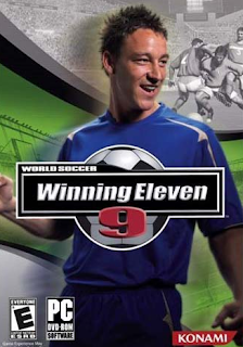Winning eleven 9 crack