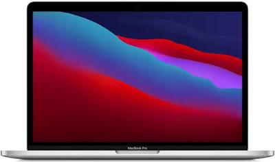 Apple MacBook Pro 13 256 GB (2020)