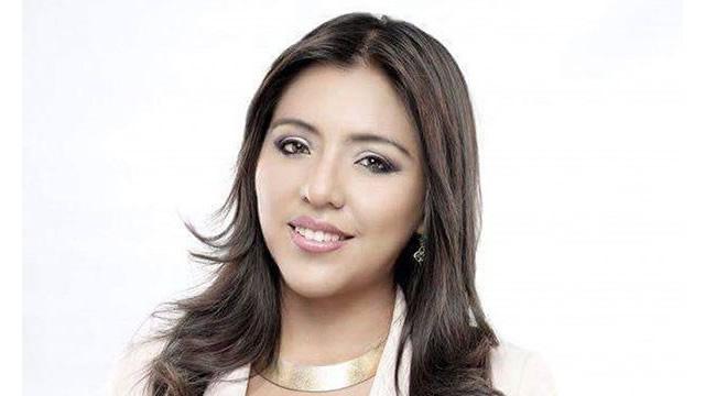 Gabriela Alcón, anunció que se prepara el relanzamiento de los medios estatales