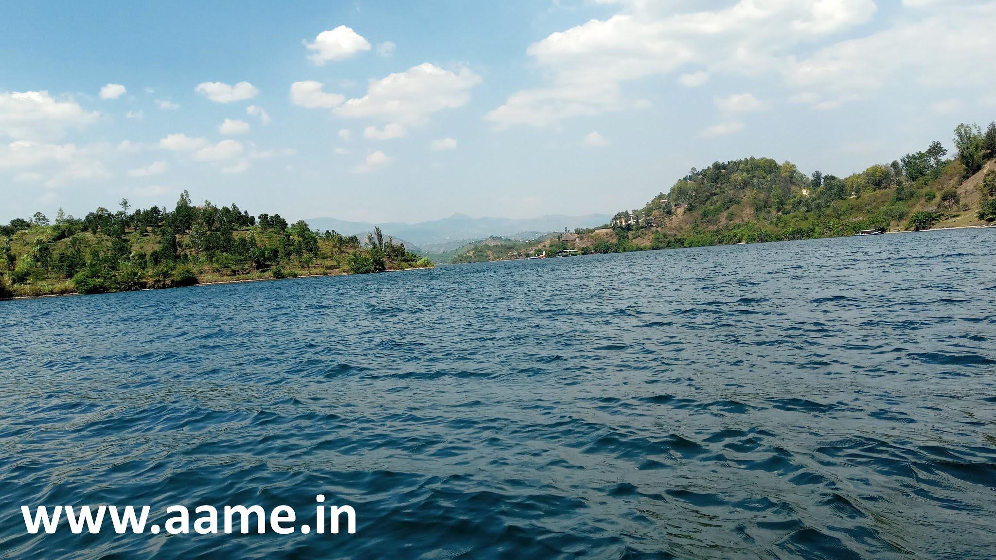 Lake Kivu - Rwanda - 07