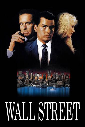 Wall Street (1987) ταινιες online seires oipeirates greek subs