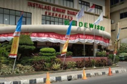 Jadwal Dokter RS Dewi Sri Karawang