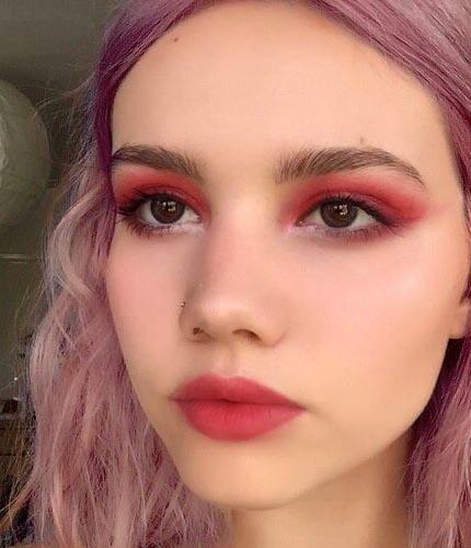 Inspirações de maquiagem para o Natal