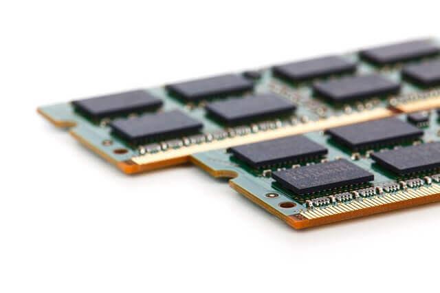 Cek RAM