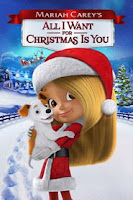 Mariah Carey's All I Want for Christmas Is You Película Completa HD 720p [MEGA] [LATINO]