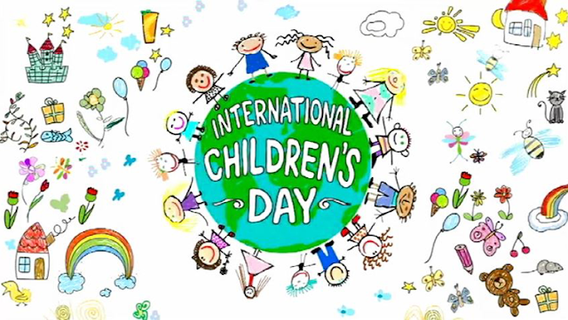 International Childrens Day 2019 Wishes, Quotes