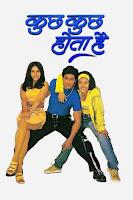 Kuch Kuch Hota Hai 1998 Hindi 720p BluRay