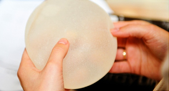 Textured Breast Implants Recalled for Cancer Risk