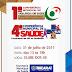 1ª Conferência de Vigilância em Saúde e 4ª Conferência Municipal de Saúde acontecem na segunda (31), em Ibicaraí