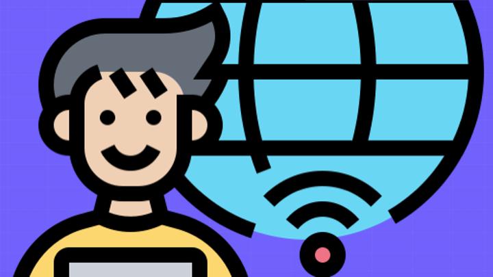 consumo de internet