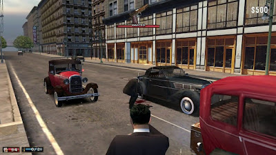 Download Game Mafia 1 Free Download PC