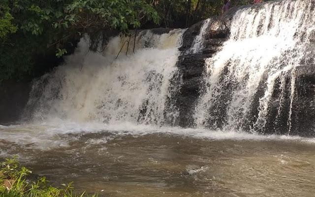 Homem é encontrado morto em cachoeira da região