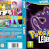 Capa Pokemon Legends Wii U