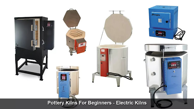 Pottery kiln for beginners
