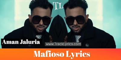 mafioso-lyrics